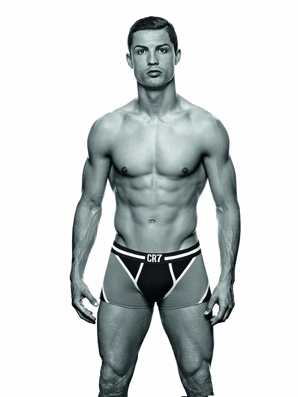 CR7 Cristiano Ronaldo Mens Underwear Main Fashion Boxers Men Unterhose Main Fashion Trunk