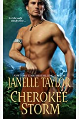 Cherokee Storm Kindle Edition