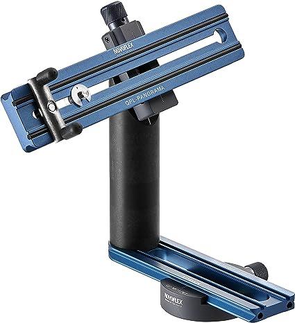 Novoflex Slant Vr System Kamera