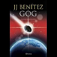 Gog: Empieza la cuenta atrás (Spanish Edition)