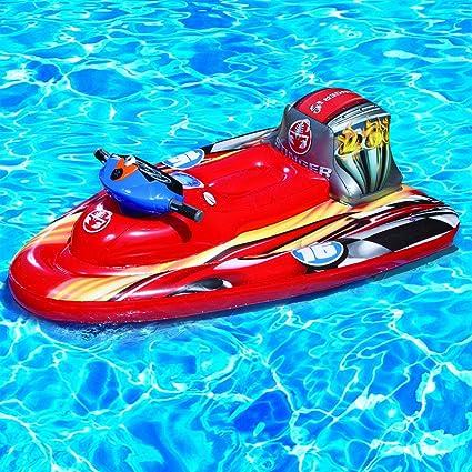 Amazon.com: Moto de agua para primavera y verano, juguetes ...