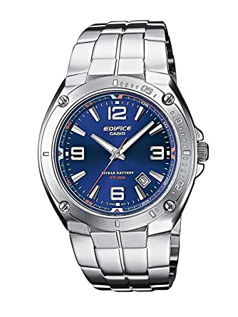 Watch Casio Edifice Ef-126d-2avef Men´s Blue