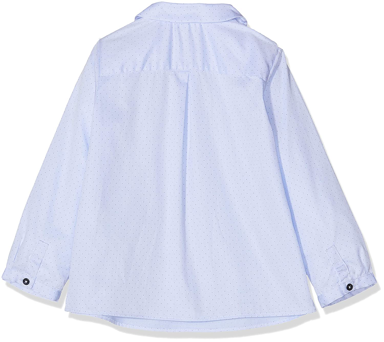 5cb907fb4 Niños de hasta 24 meses Nanos Blusita Camisa para Bebé s Camisa para Bebés