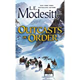 Outcasts of Order (Saga of Recluce, 20)