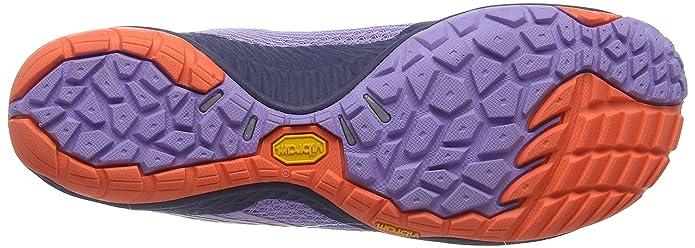 3 Multisport Pace Chaussures Glove Merrell Femme Outdoor A7qUn