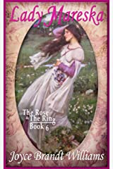 Lady Mareska (The Rose & The Ring Book 6) Kindle Edition