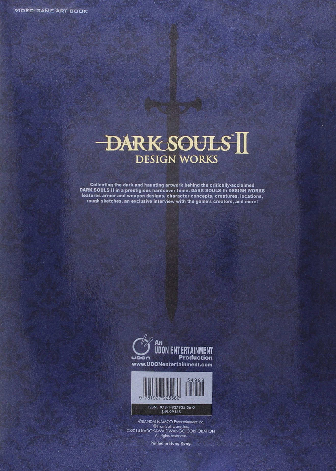 Dark Souls II: Design Works: Caleb D. Cook: 9781927925560: Amazon ...