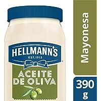 Hellmann's, Mayonesa de Oliva, 390 gramos