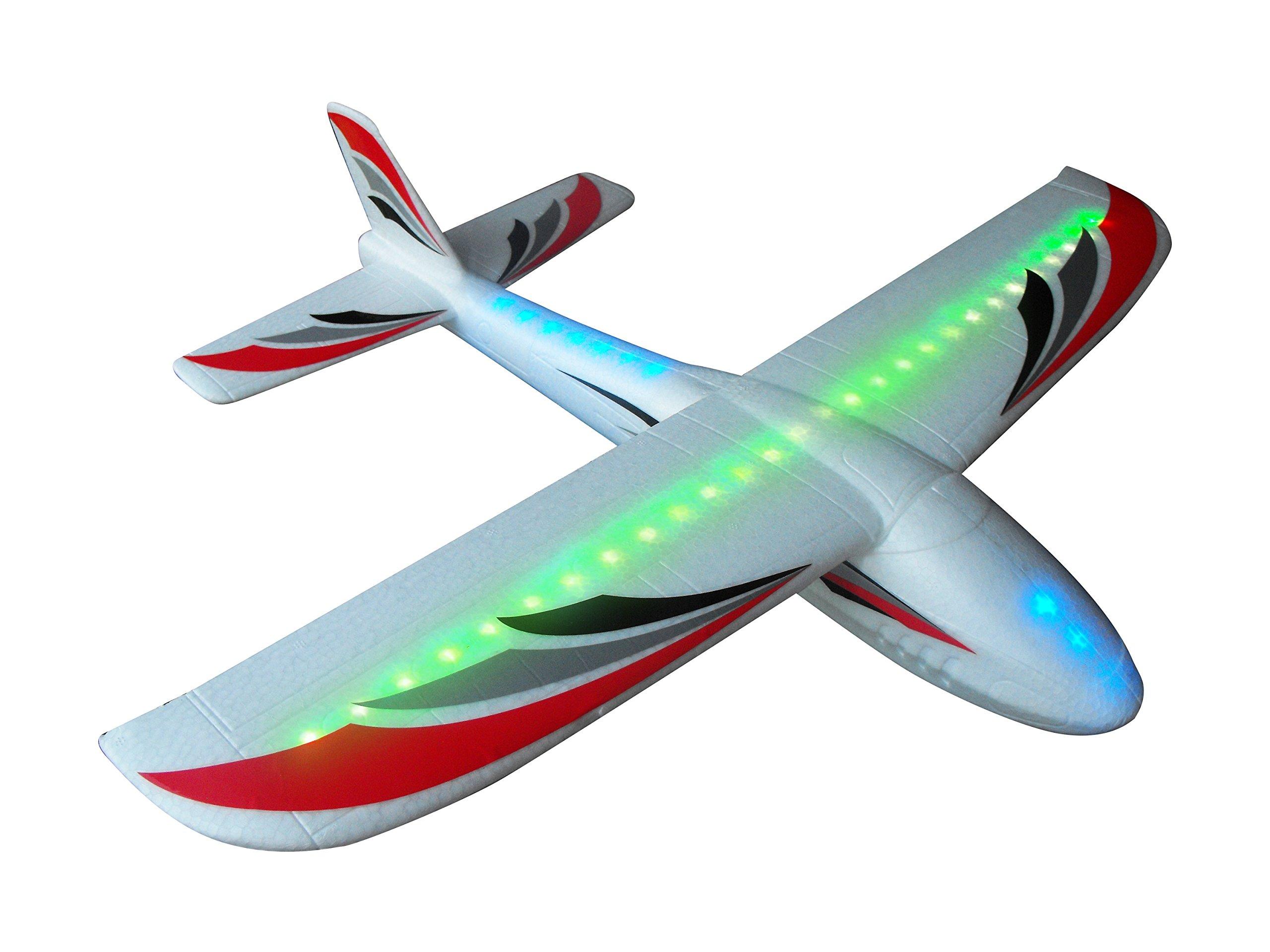 Firefox Toys Lightning Glider LED