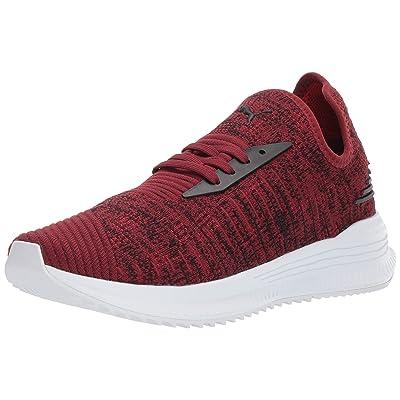 PUMA Men's Avid Evoknit Mosaic Sneaker | Fashion Sneakers