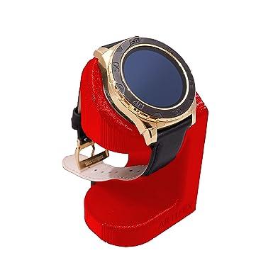 Artifex Design - Soporte de carga para reloj inteligente, configurado para GUESS Connected Smartwatch
