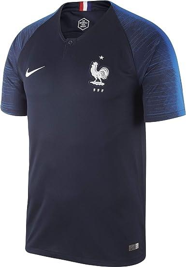 NIKE FFF Stadium Home - Camiseta Hombre: Amazon.es: Ropa y accesorios