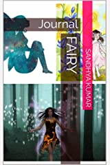 Fairy: Journal (Journal-Fantasy Book 3) Kindle Edition