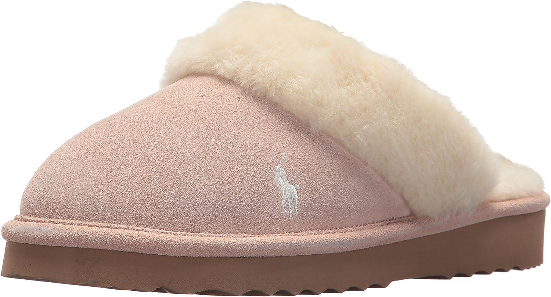 ralph lauren house slippers