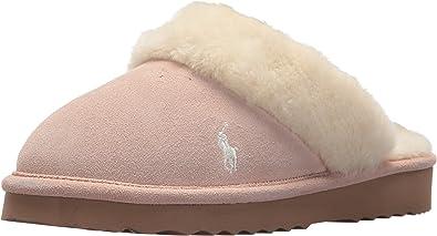women's polo shoes ralph lauren