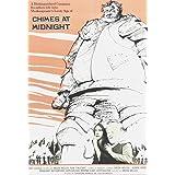 Chimes at Midnight (Aka Falstaff) [Import]