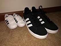 Hey they are adidas
