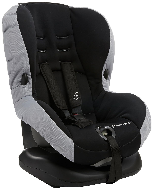maxi cosi priori sps group 1 car seat metal black ebay. Black Bedroom Furniture Sets. Home Design Ideas