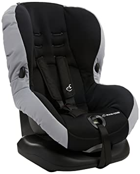 maxi cosi priori sps group 1 car seat metal black amazon co uk baby