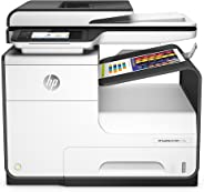 HP PageWide Pro 477dw Colour All-in-One Business Printer with wireless & 2-sided duplex printing (D3Q20A) - D3Q20A#B1H