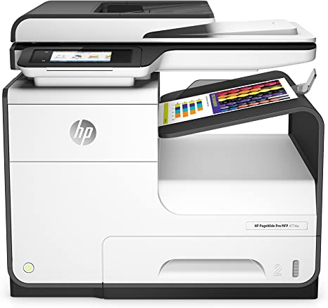 Amazon.com: HP PageWide Pro 477dw Impresora ...