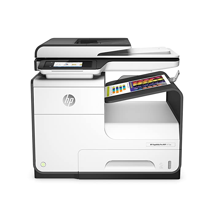 Top 5 Hp All In One Printers For Windows