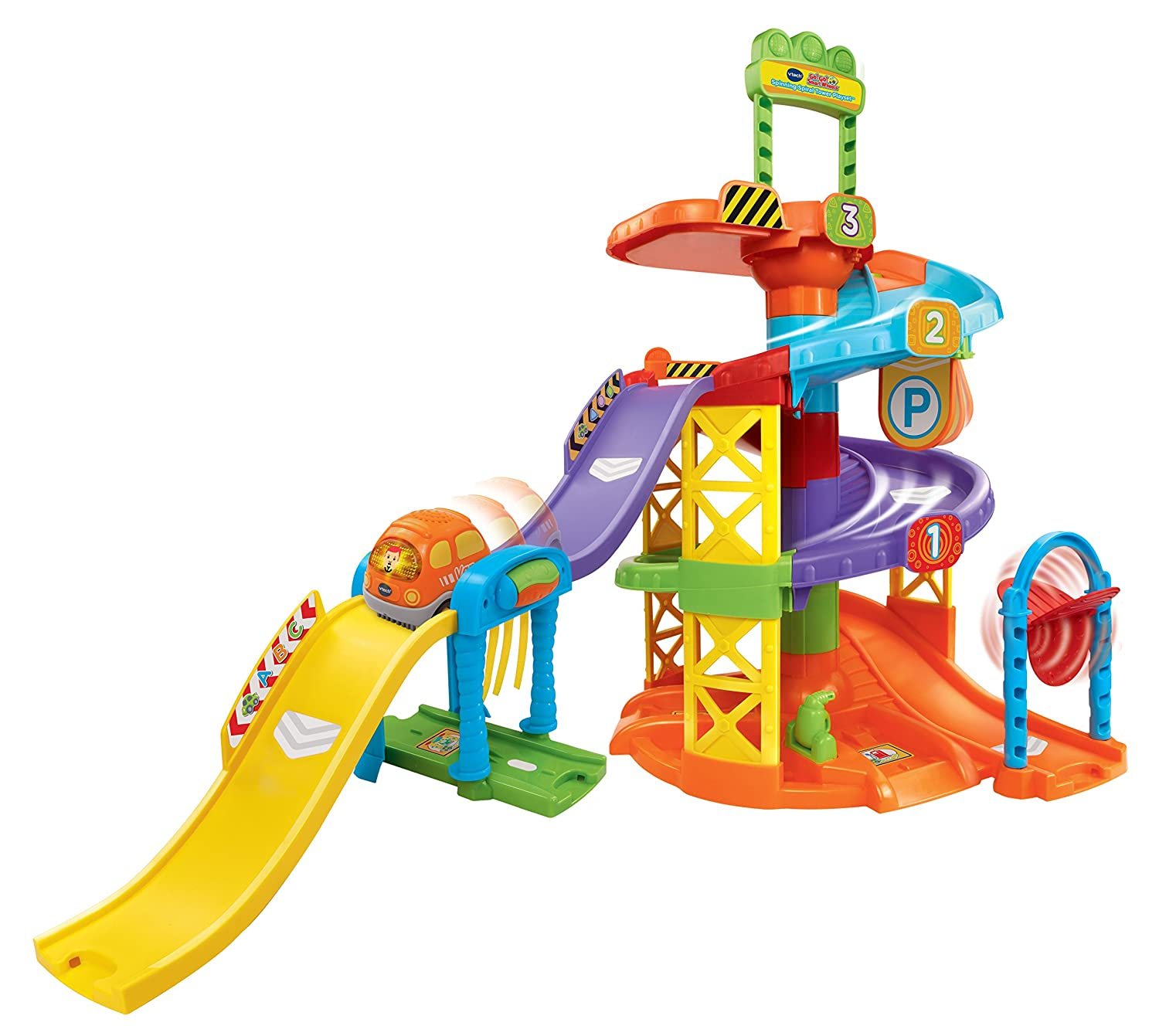 Amazon Push & Pull Toys Toys & Games