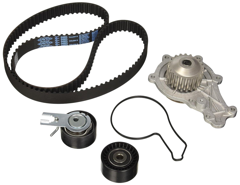 Magneti Marelli 1609524980 - Kit correas de distribución con bomba de agua: Amazon.es: Coche y moto