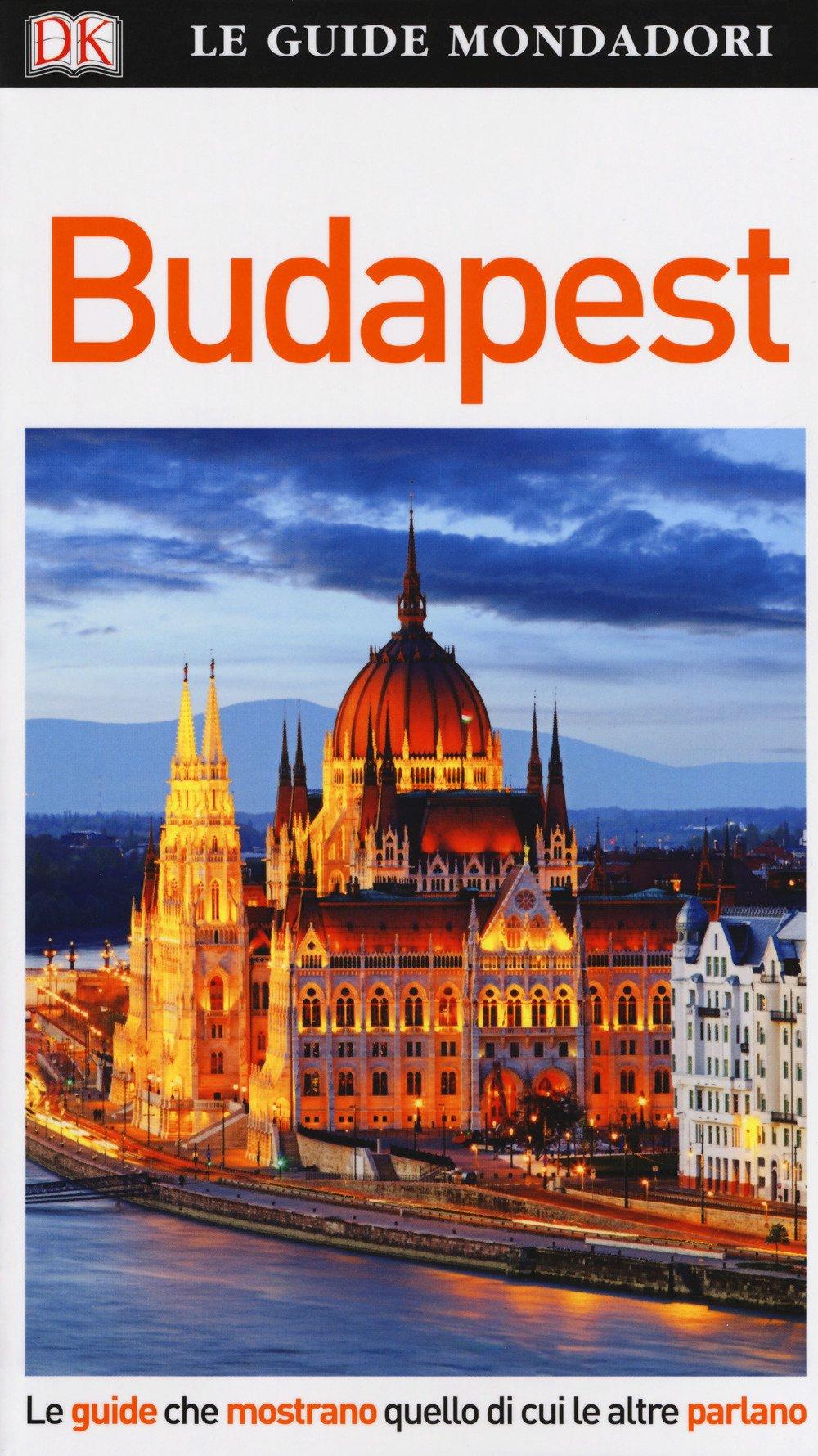 Budapest Copertina flessibile – 5 feb 2018 Barbara Olszanska Tadeusz Olszanski B. Fujani C. Fumagalli