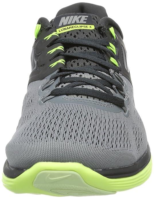 Nike Lunareclipse 4 629682 007 Herren Laufschuhe: