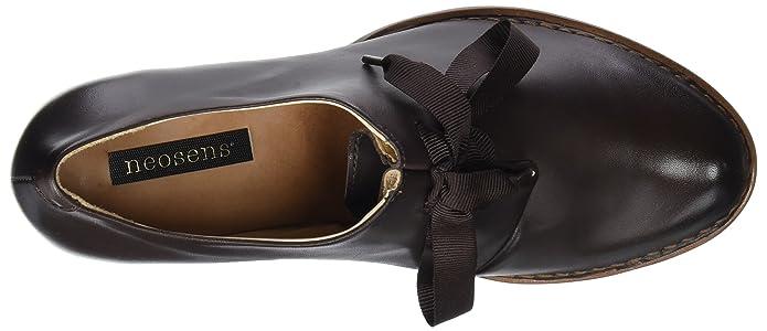 Neosens Damen Restored Skin Pumps: : Schuhe