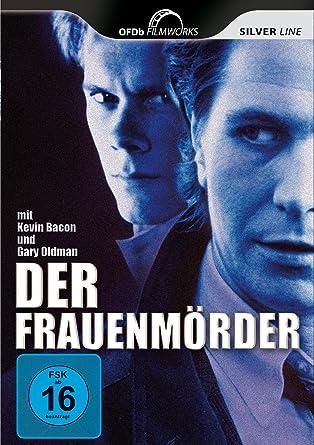 Der Frauenmörder [DVD]: Amazon.es: Gary Oldman, Kevin Bacon ...
