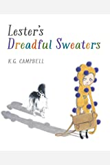 Lester's Dreadful Sweaters Kindle Edition
