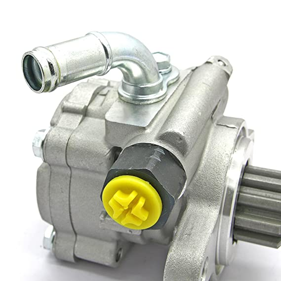 Amazon.com: Toyota Hilux 2.5L 3.0L VIGO 2.5 4WD Diesel Power Steering Pump KUN16R KUN25R: Automotive
