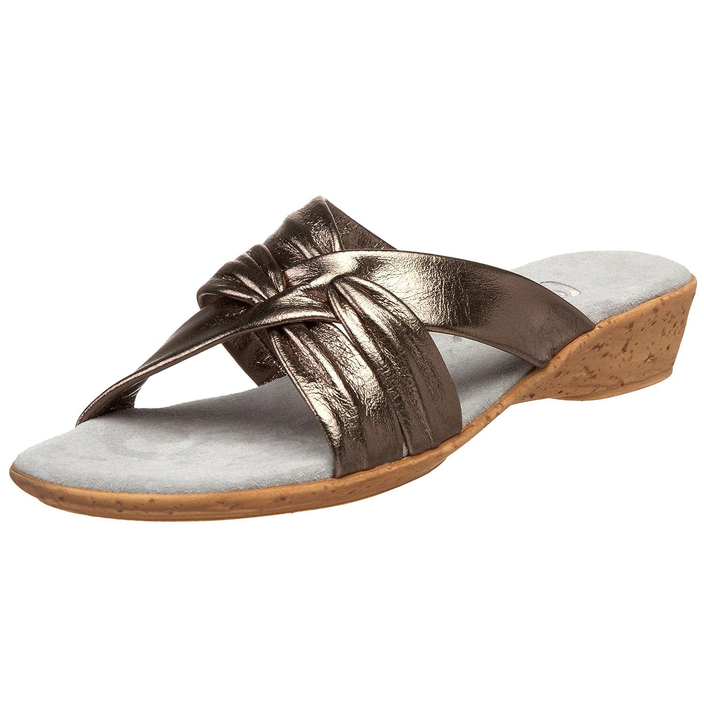 Onex Women's Sail Sandal B003EYUYGO 6 B(M) US Pewter