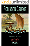 Robinson Crusoe (Coterie Classics with Free Audiobook)