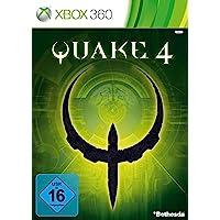 Quake 4 [Importación alemana]