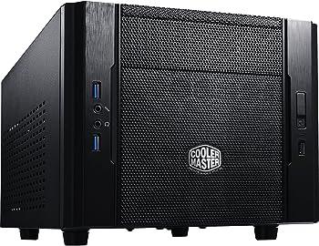 Cooler Master Elite 130 Mini-ITX Computer Case