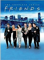 Friends: The Complete Series (25th Ann/RPKG/DVD)