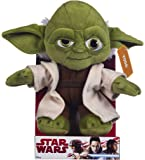 Disney Starwars 10-Inch Yoda Plush Toy