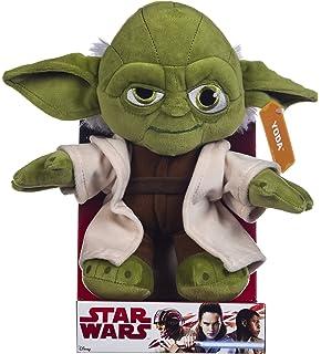 Sonstige 8 Cm Star Wars 1500161 Yoda Saga Als Plüschschlüsselanhänger