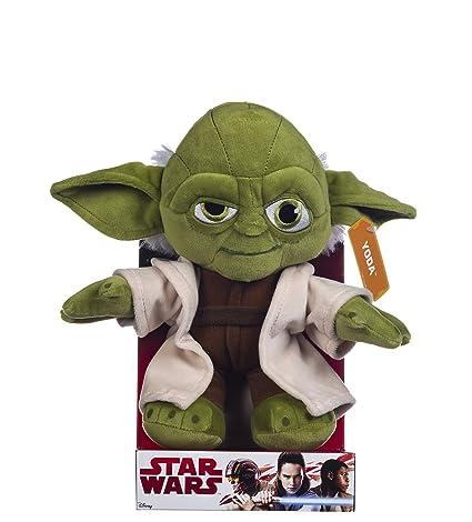 DISNEY Star Wars Yoda 45 cm 18 cm velboa Velvet Plush soft toy