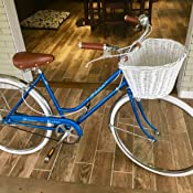 Classic Bike Accessory Retro Bicycle Bell Alarm Metal NEW Horn Q2U4