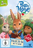 Peter Hase, DVD 5
