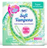 Sofy Soft Tampons - 32 Pieces (Super)