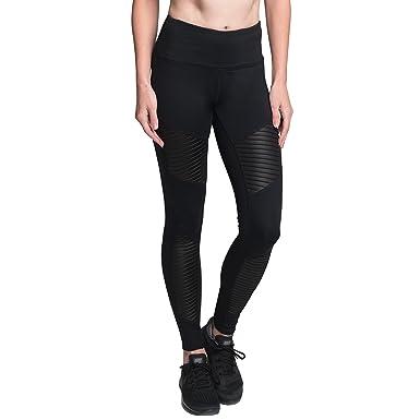 on sale new arrive incredible prices VISAKAI High Rise Energy Moto Full Length Legging/Premium Workout Yoga Pants