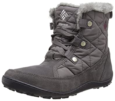 9aee3ef62afdc8 Columbia Women s Minx Shorty Omni-Heat Snow Boot