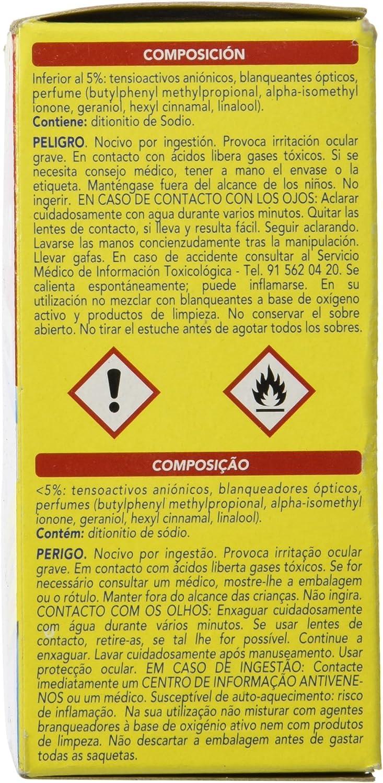 Iberia - Quitadesteñidos para eliminar desteñidos accidentales en ...
