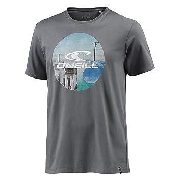 O'NEILL Herren T-Shirt grau XL