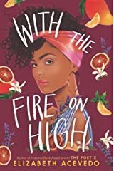 With the Fire on High Kindle Edition